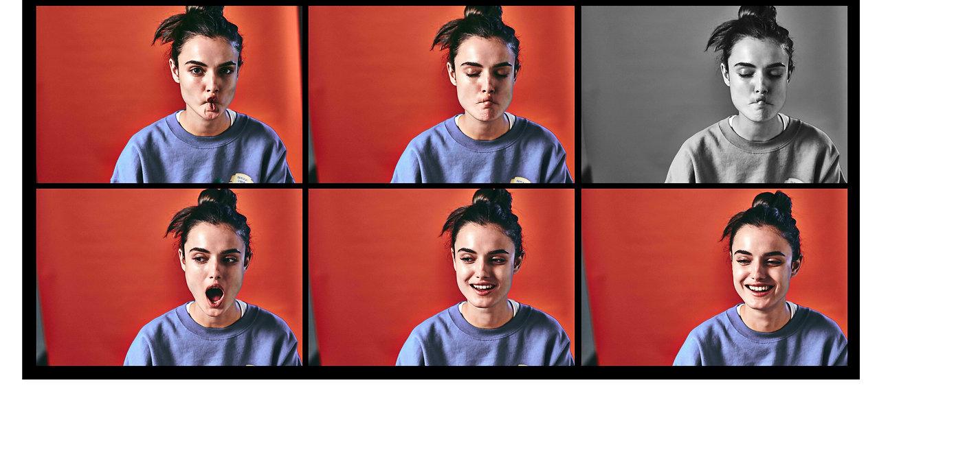 blanca padilla padila victoria secret vs fun studio will vendramini life fun happy smile young colorful spain next models