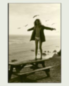 Tanya Kizko - Costume Magazine - California Sunrise - Will Vendramini - Los Angeles