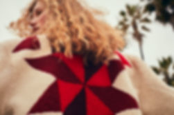 Tanya Kizko - Costume Magazine - California Sunrise - Will Vendramini - Isabel Marant