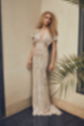 Bridal Wedding shoot in Morocco, Marakesh editorial for Jenny Packham hotel