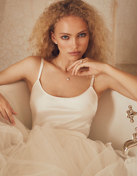 Bridal Wedding shoot in Morocco, Marakesh editorial for Jenny Packham jewerly