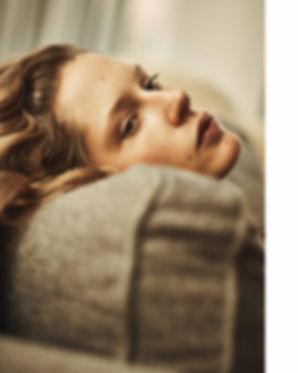 Maria Zakrzewska, Will Vendramini, Home, B&W, Black and white, digitals, polaroid, film