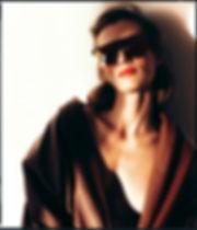 Mathilde Brandi by Will Vendramini - 90s