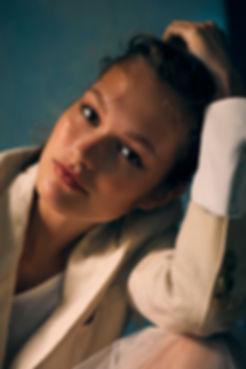 Dasha Malentina in Cuba for Elle Magazine fashion editorial beauty