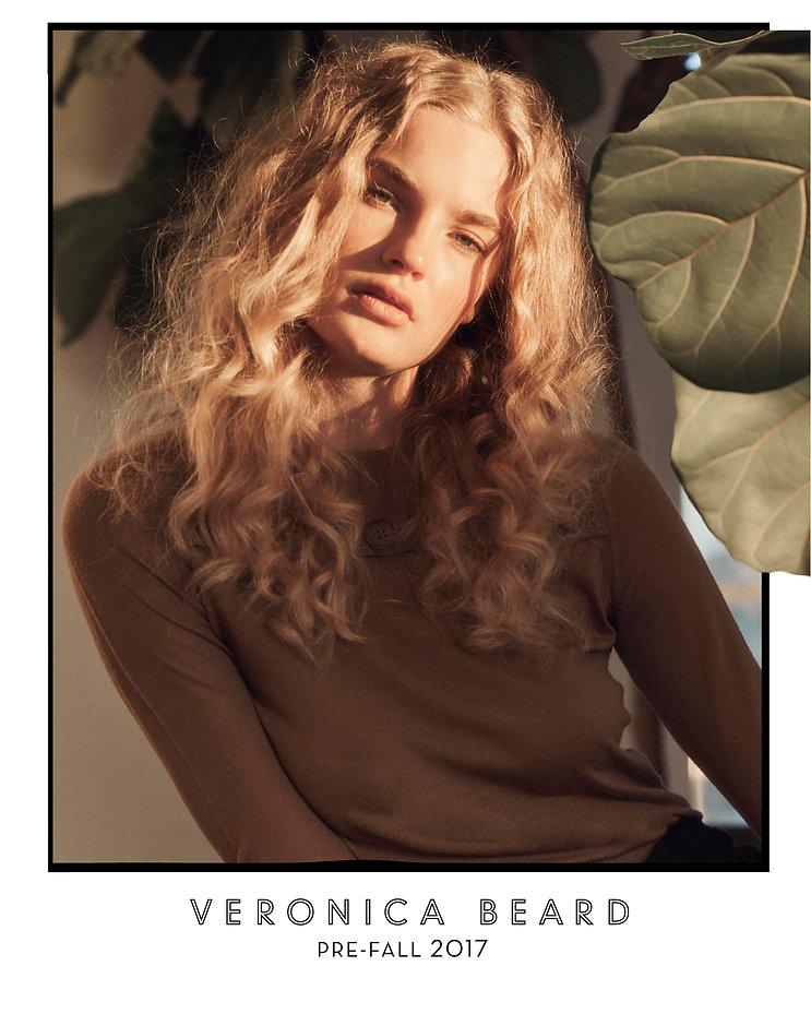 Veronica Beard Will Vendramini ISABEL SCHOLTEN