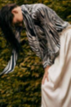 Costume Magazine - December 18 - Will Vendramini - Caroline Knudsen - moments