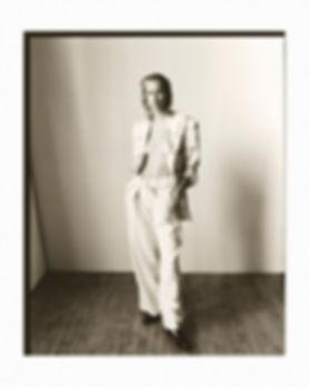 Emma Stern Nielsen cool editorial vivianne westwood