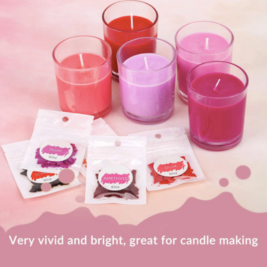 Candream Color Dye