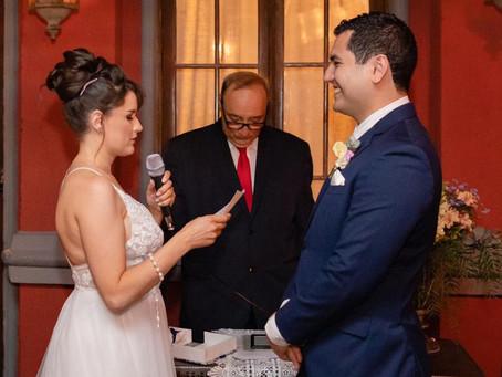 Por que você deve considerar a troca de votos antes do casamento