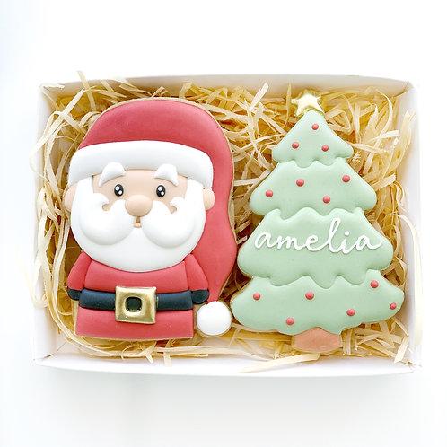 Santa 2 Pack