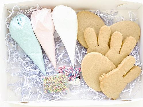 DIY Easter Cookie Decorating Kit