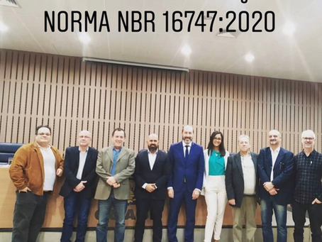 NBR 16747:2020