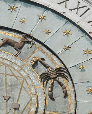 Astonomical時計