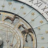 Astonomical Clock