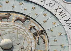 Thingyan Horoscope 10-19 April 2020