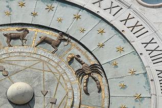 Reloj astonomical