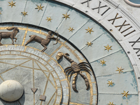 February 2021 Forecast: Astrology with Angel Lopez