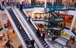 The End of Public Space: Israel's New Shopping Malls