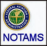 Notams from FAA