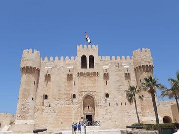 Alexandria full day tour with Egypt tour