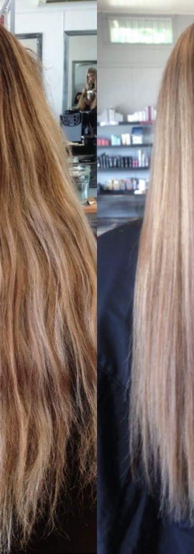 Fashion Hair Styling 4