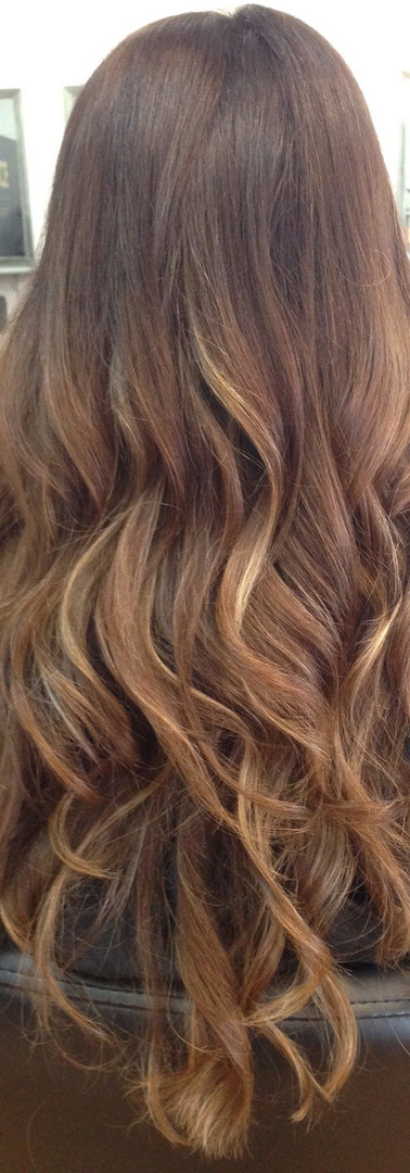 Fashion Hair Styling 12
