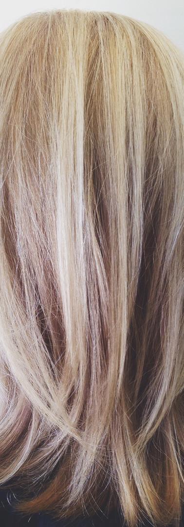 Fashion Hair Styling 11
