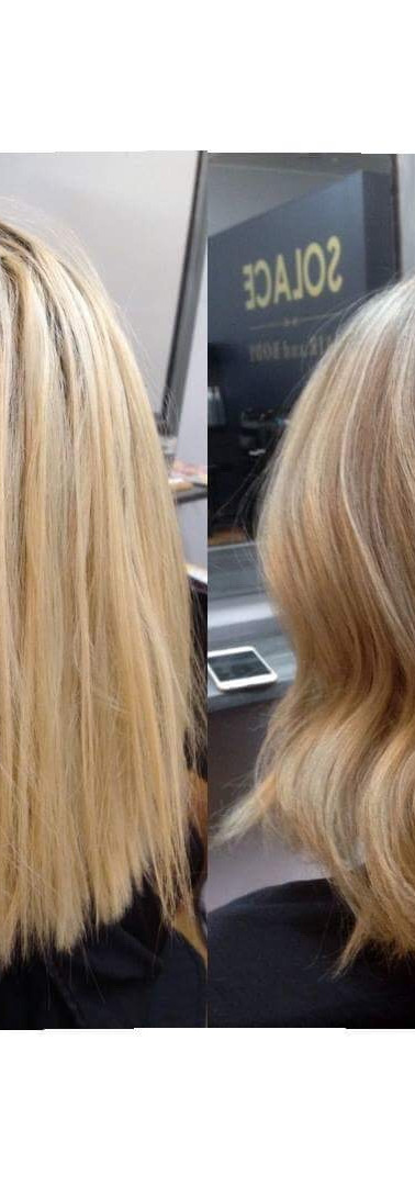 Fashion Hair Styling 15
