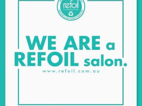 Refoil