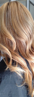 Fashion Hair Styling 17