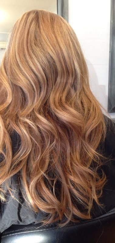 Fashion Hair Styling 9