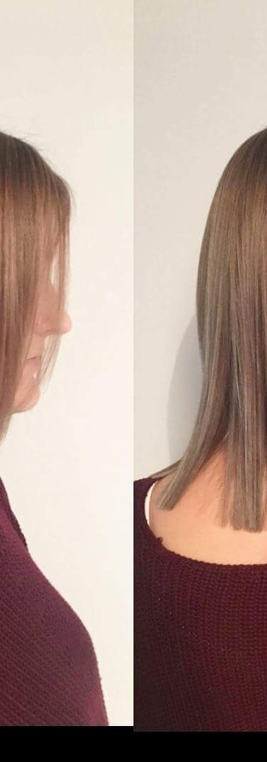Fashion Hair Styling 7