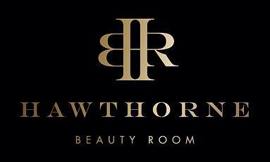 Hawthorne Beauty Room Logo