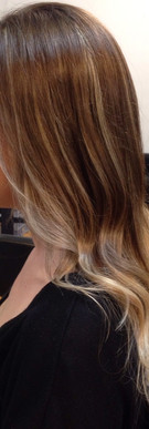 Fashion Hair Styling 14