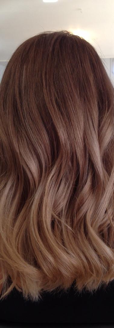 Fashion Hair Styling 13