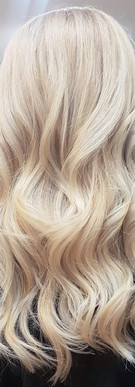 Fashion Hair Styling 1
