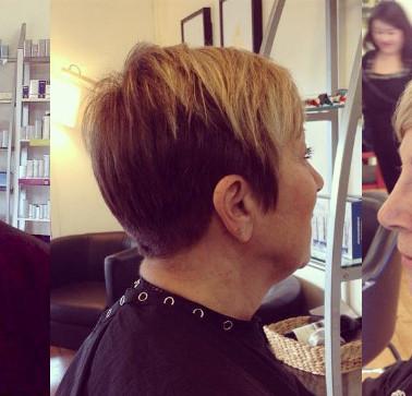Fashion Hair Styling 20