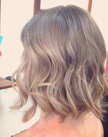 Fashion Hair Styling 19