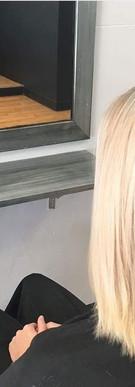 Fashion Hair Styling 8