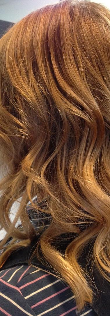 Fashion Hair Styling 16