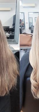 Blonder. Beiger... Brighter!