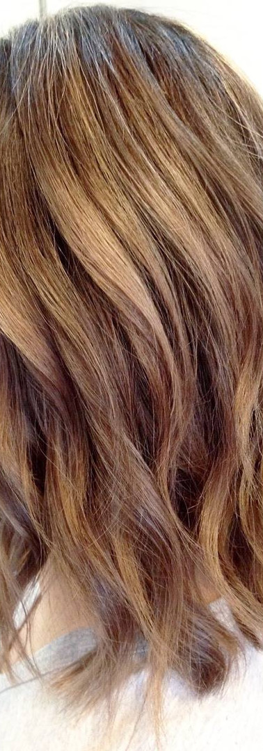 Highlights that look natural!