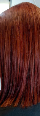 Fashion Hair Colouring 1