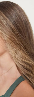 Beige Blonde Highlights using Keune Limited edition colors!