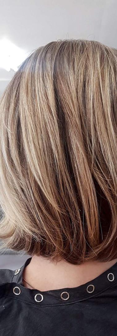 Fashion Hair Styling 2