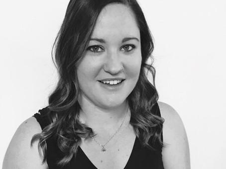 Amanda: Senior stylist, salon manager.