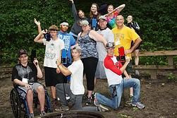 Camp CoHoLo 2016