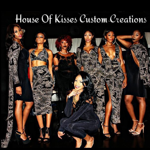 House of Kisses Fashion Show