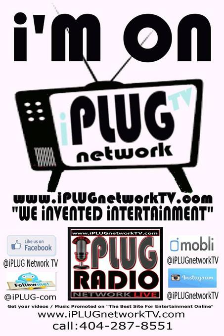 HOK live interview with iPlugNetworkTV Interview