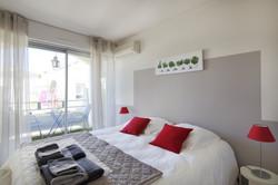 Third Bedroom - Le 4